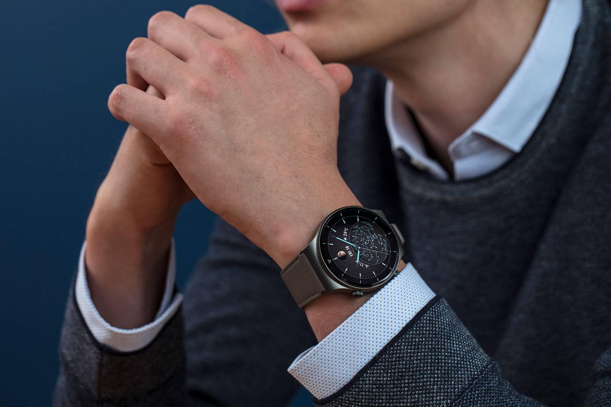 Часовникът – моят нов, непрекъснато следящ здравето ми приятел