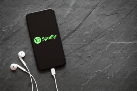 Мобилната версия на Spotify скоро става офлайн плейър за всяка музика
