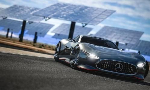 Gran Turismo 7: само за PS5, но не я чакайте скоро (ВИДЕО)
