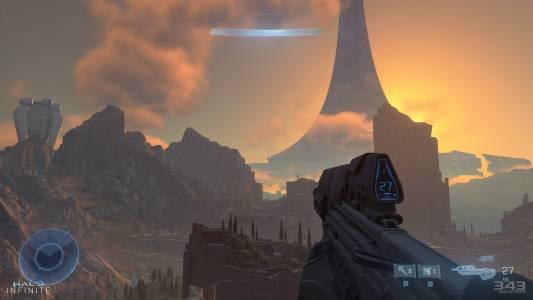 От премиерно заглавие за новия Хbox, Halo Infinite ще излезе едва година след конзолата