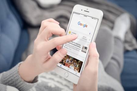 Тенденциите в търсачката на Google за 2020 г. отразяват мрачния свят, в който живеем