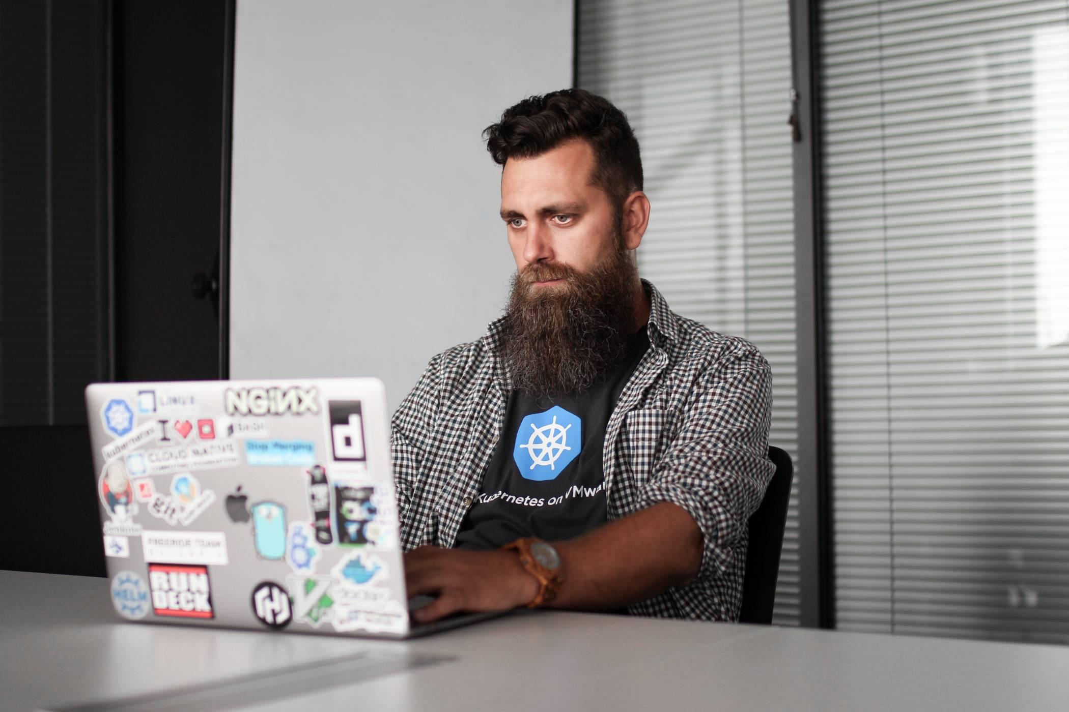 Орлин Василев: VMware ми позволява да постигна баланс между работа и свободно време