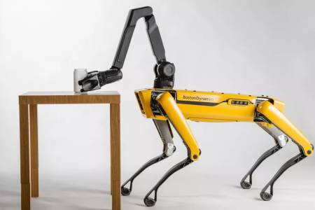 Hyundai купи Boston Dynamics и обеща още повече хуманоидни роботи