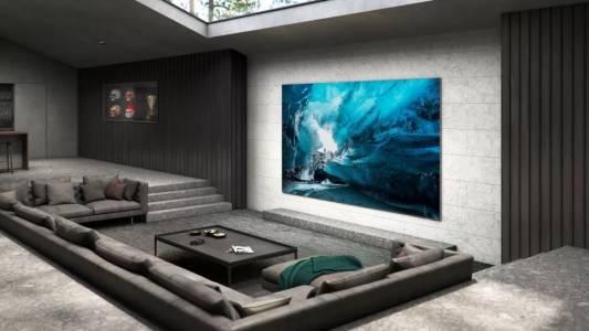 Първите потребителски MicroLED телевизори на Samsung идват в началото на 2021 г.