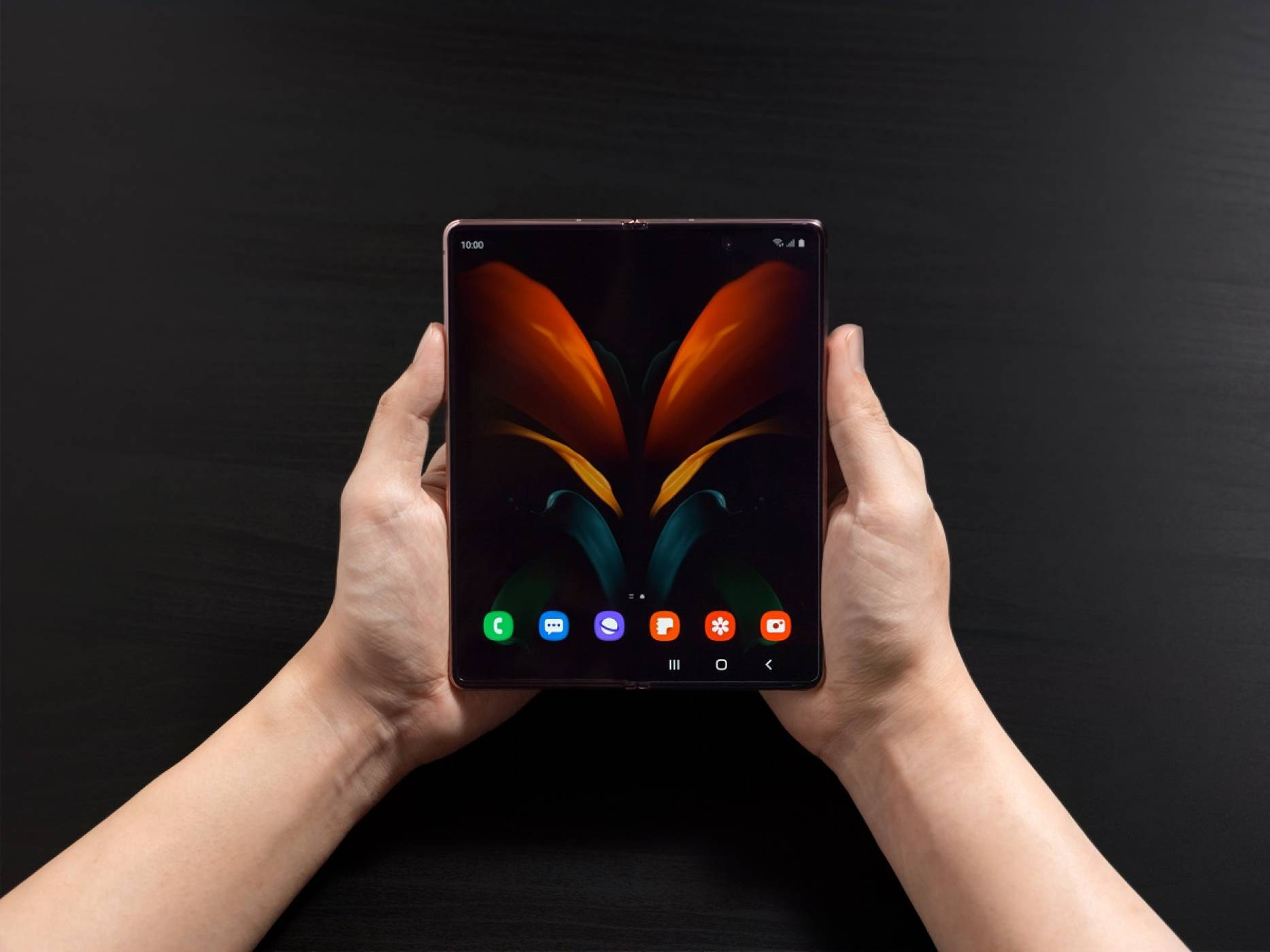 2021 г. ни носи гъвкави телефони от Oppo, vivo, Xiaomi и дори Google