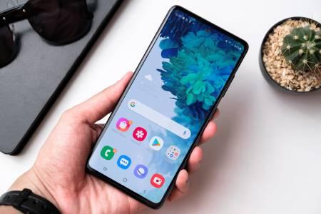 Samsung зарадва собствениците Galaxy S20 и Galaxy Note 20 с приложение за оптимизация на гейминга