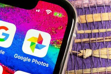 Google Photos ще направят старите ни снимки 3D