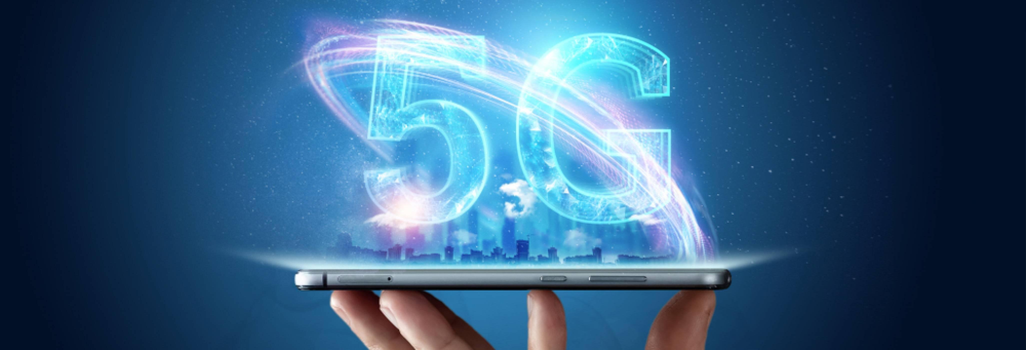 5G мрежите – възможен двигател на дигиталната трансформация и икономиката на бъдещето