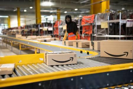 Amazon иска да стане ваш личен шивач
