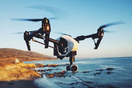 AI за пръв път управлява американски военен самолет