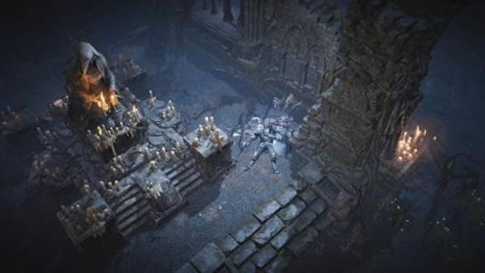 Diablo Immortal изглежда като всичко, което бихте искали от Diablo на телефона (ВИДЕО)