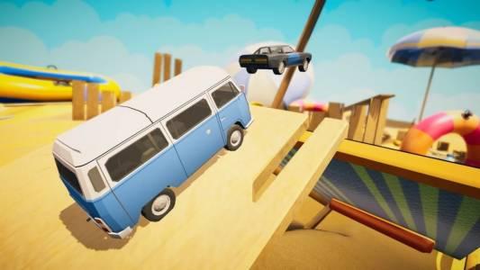 Tiny Racer за Switch е най-лошо оценената игра в Metacritic за 2020 г.
