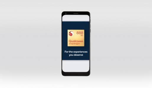 Snapdragon 888 чупи рекорди и в официалните си тестове