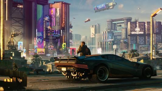 Акциите на CD Projekt RED се сринаха след дебюта на Cyberpunk 2077