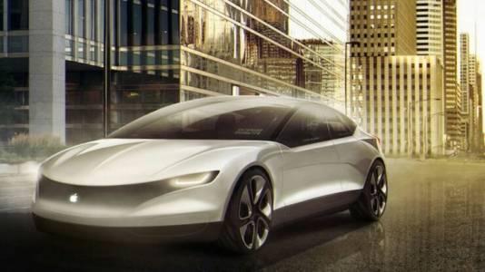 Apple Car може да дебютира още през септември, но дали?