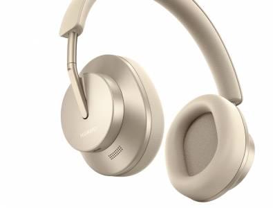 Huawei FreeBuds Studio изолират сетивата и ви потапят в личен музикален океан