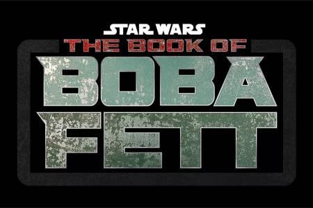 The Book of Boba Fett е нов сериал на Disney+ във вселената на The Mandalorian