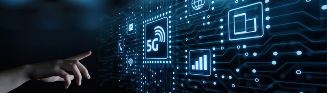 Всичко, което трябва да знаем за 5G мрежата