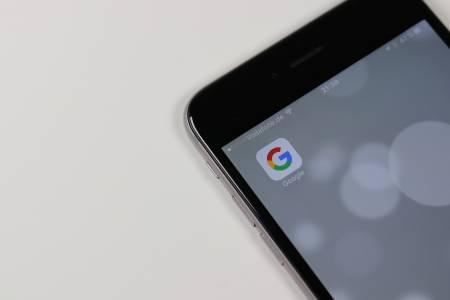 Възможно ли е търсачка на Apple  да се конкурира с Google?