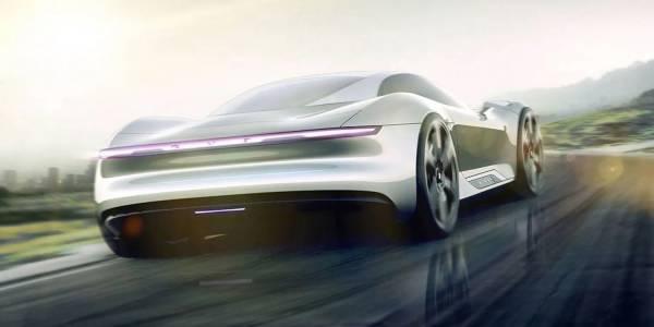 Goldman Sachs: Apple не се интересува от колата, а от изживяването в нея