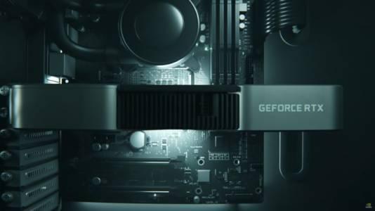 Asus ще зарадва РС ентусиастите със специалните GeForce RTX 3080 Ti и GeForce RTX 3060