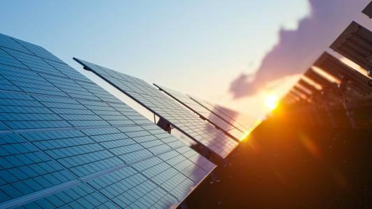 Поставиха световен рекорд за ефективност на соларен панел