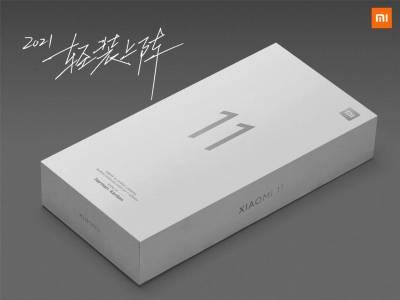 Модерната тенденция: Xiaomi Mi 11 също е без зарядно в кутията