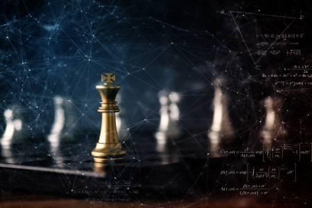Ако се чудите какво точно да правите в новогодишната нощ - поиграйте малко шах с Phish