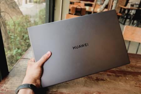 Това са параметрите на първия лаптоп на Huawei със собствения чип Kirin