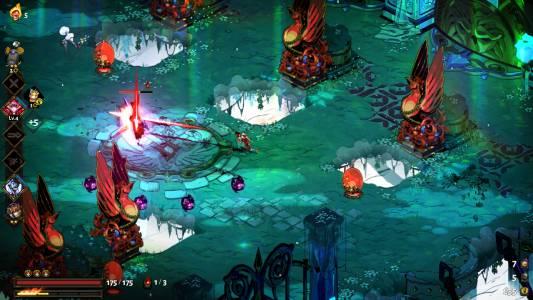 Hades е най-добрата игра в Steam според потребителските ревюта