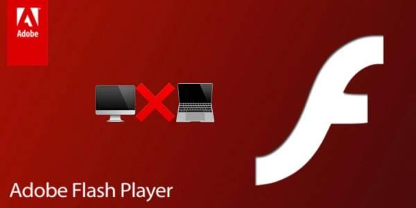 След официалния му край ето как да премахнете Adobe Flash завинаги