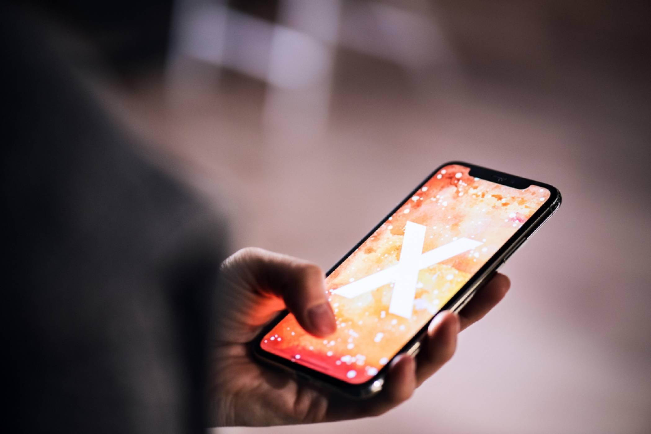 Идва ли времето на сгъваемия iPhone ?