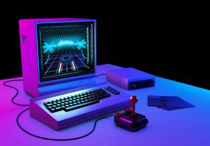 Играйте над 2500 ретро игри под DOS в браузъра си