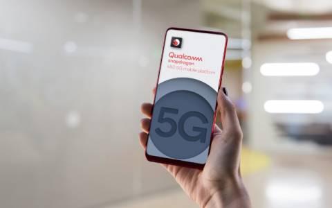 Snapdragon 480 прави 5G реалност за най-евтините телефони