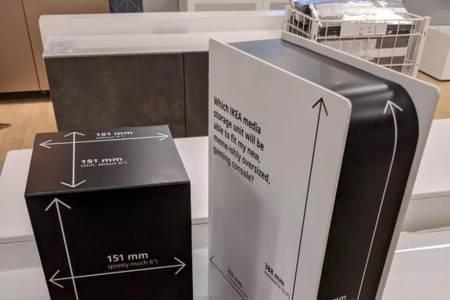 IKEA представи PS5 и Xbox Series X макети, които ви помагат да се ориентирате при покупка на шкаф