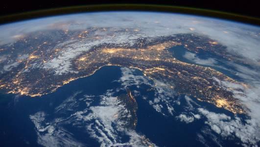 Земята се върти по-бързо, отколкото преди 50 години