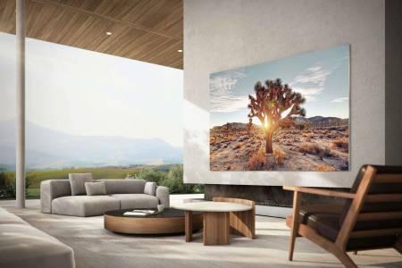 Samsung представи новите си Neo QLED, MICROLED и Lifestyle телевизори с мисъл за устойчиво и достъпно бъдеще