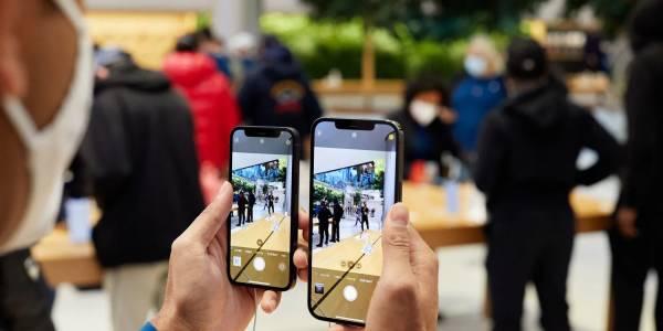 Ще видим половин милиард 5G смартфона тази година, прогнозира доставчик на Apple