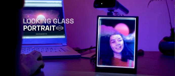 Превърнете снимките си в холограми със завидна лекота (ВИДЕО)