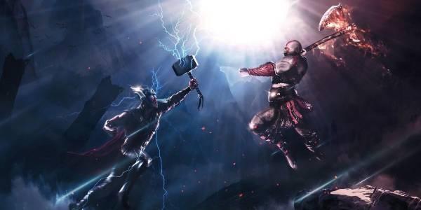 God of War: Ragnarok може да излезе както за PS5, така и за PS4