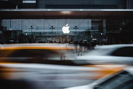 Какво знаем за колата на Apple досега?