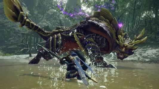 Демото на Monster Hunter Rise е толкова търсено, че срина Switch eShop