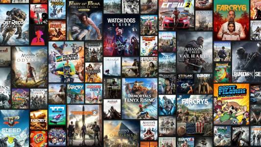 Каталогът на Ubisoft+ се присъединява към Microsoft Game Pass