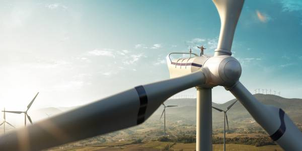 Next Gen индустрия: ветрогенератори, дигитализация и изкуствен интелект