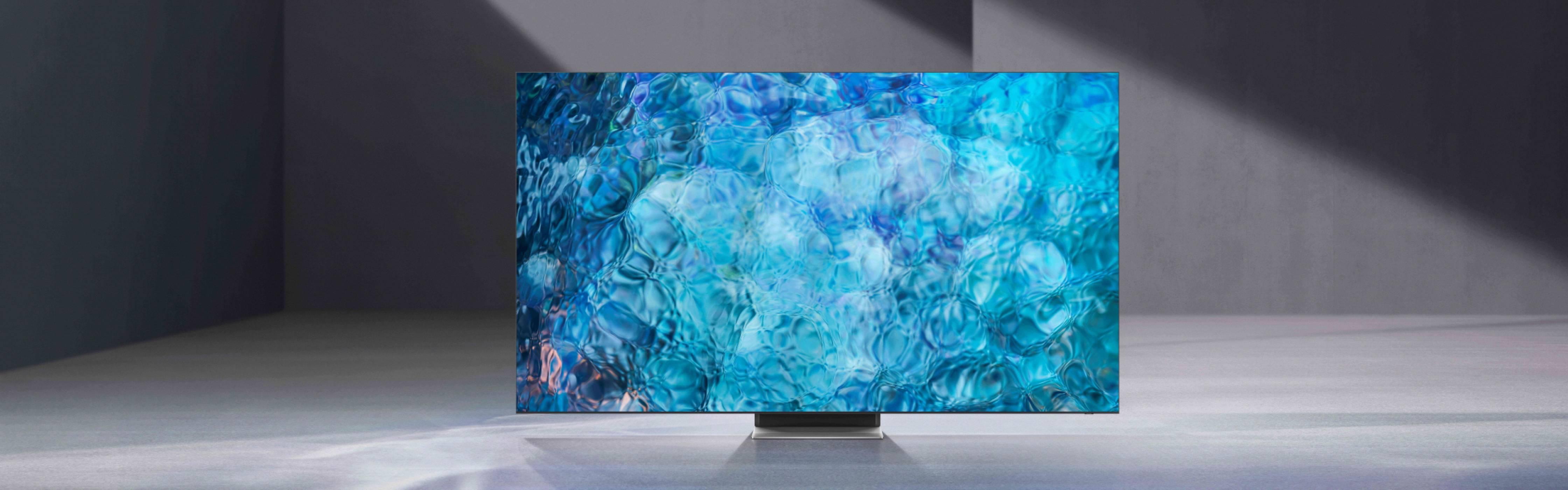 Samsung показа визията си за бъдещето на CES 2021 (ВИДЕО)