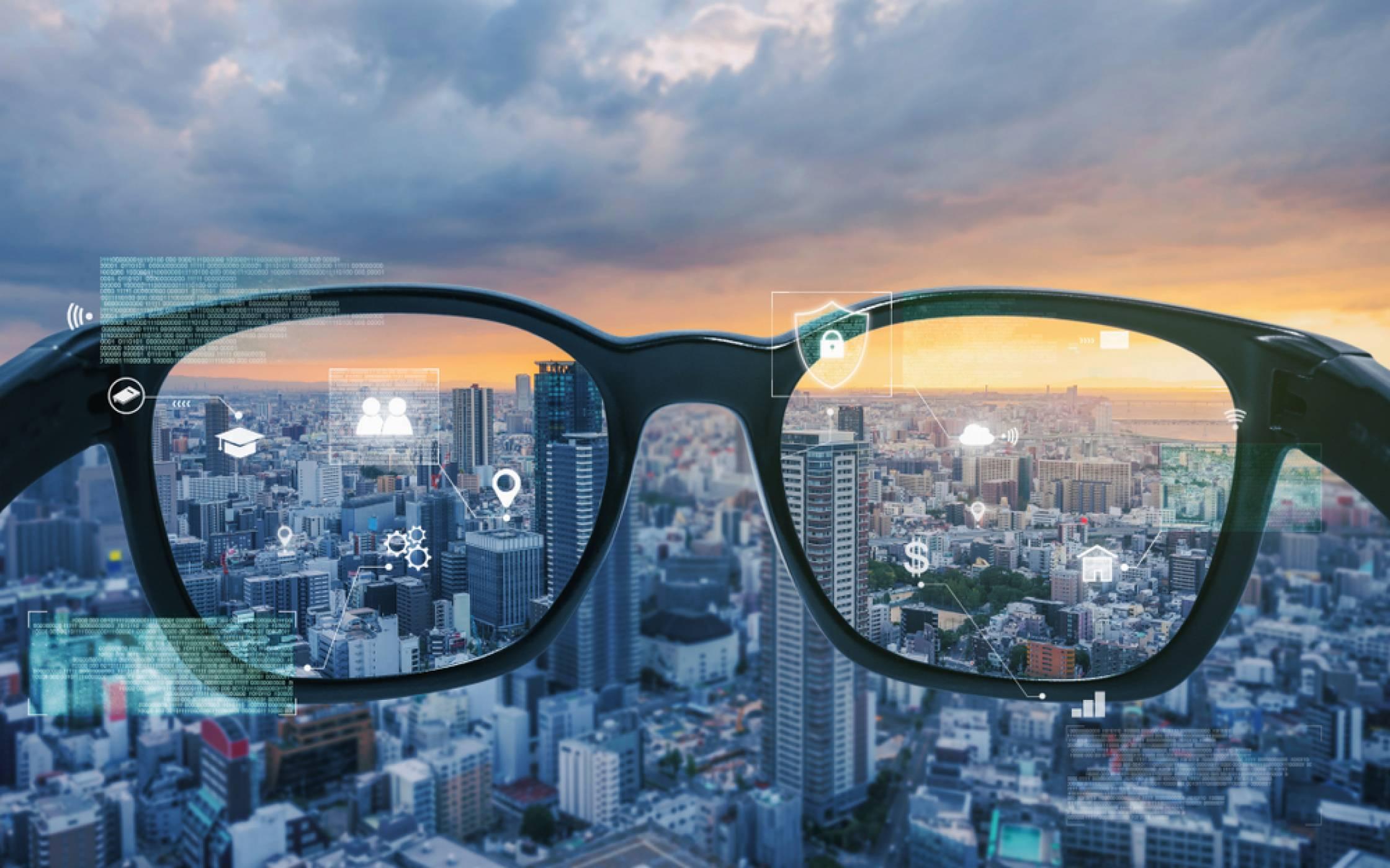 Новите очила на Apple автоматично ще отключват всички ваши устройства