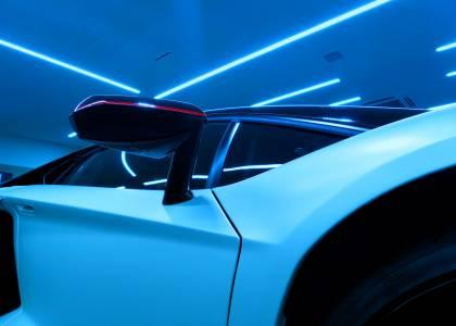 5-те нива на автоматизация на автомобилите