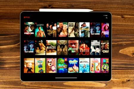 Netflix обеща по един нов филм всяка седмица