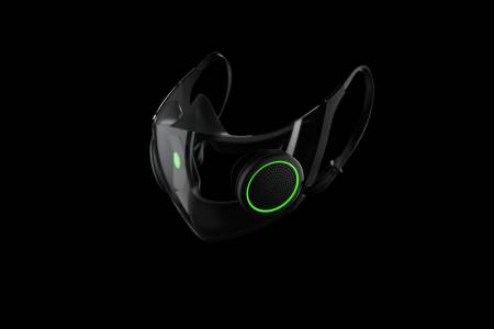 Тази прототипна маска от Razer e мечтата на всеки геймър (ВИДЕО)