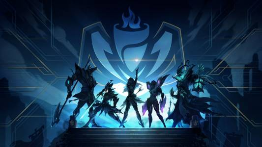 Riot Games отпразнува новия състезателен сезон на League of Legends - най-голямата лига в света на електронните спортове